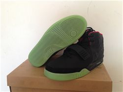 Kanye West Nike Air Yeezy 2 Red October AAAA 240