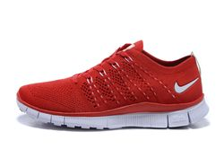 Men NIKE Free Zoom Fit Agility Flyknit 5.0 Running Shoe 310