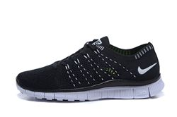 Men NIKE Free Zoom Fit Agility Flyknit 5.0 Running Shoe 314