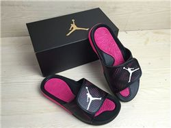 Women Jordan Hydro V Retro Slippers 201