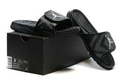 Men Jordan V Retro Hydro Slippers 244