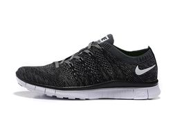 Men Nike Free Zoom Fit Agility Flyknit 5.0 Running Shoe 319