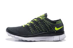 Men Nike Free Zoom Fit Agility Flyknit 5.0 Running Shoe 320