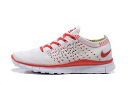 Men Nike Free Zoom Fit Agility Flyknit 5.0 Running Shoe 322