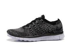 Men Nike Free Zoom Fit Agility Flyknit 5.0 Running Shoe 323