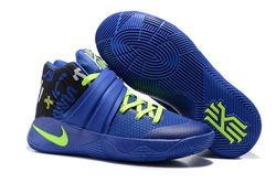 Men Nike Kyrie II Basketball Shoes 249