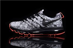 Men Nike Air Max 2016 Fingertrap KPU Running Shoe 242