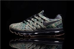 Men Nike Air Max 2016 Fingertrap KPU Running Shoe 244