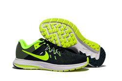 Men Nike Zoom Winflo Running Shoe 232