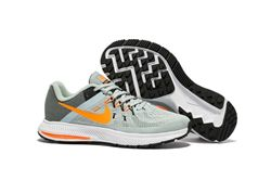 Men Nike Zoom Winflo Running Shoe 236