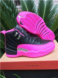 Women Sneakers Air Jordan XII Retro 227