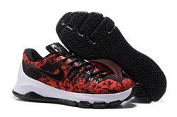 Men Nike Zoom KD VIII Basketball Shoe 369