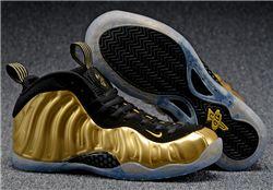Men Nike Basketball Shoes Air Foamposite One 238