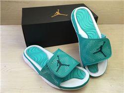Men Jordan V Retro Hydro Slippers 256