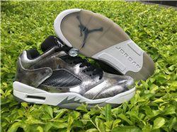 Men Basketball Shoes Air Jordan V Retro Low AAAA 303
