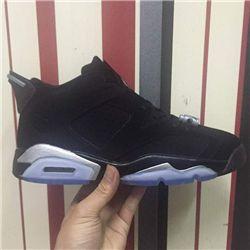 Men Basketball Shoes Air Jordan VI Retro Low AAAA 278