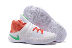 Men Nike Kyrie II Basketball Shoes 252
