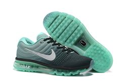 Men Nike Air Max 2017 Running Shoes 218