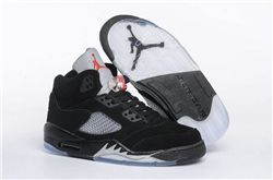 Women Sneaker Air Jordan V Nike Logo AAA 239