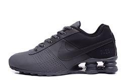 Men Nike Shox Deliver Running Shoe 302