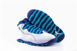 Men Basketball Shoes Air Jordan X Retro AAA 242