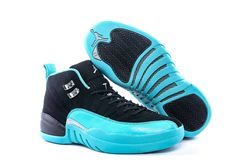 Women Sneakers Air Jordan XII Retro 228