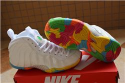 Women Sneakers Nike Air Foamposite One 218