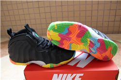 Women Sneakers Nike Air Foamposite One 219