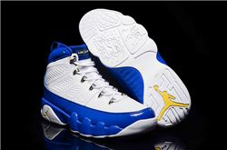 Women Sneakers Air Jordan IX Retro 214