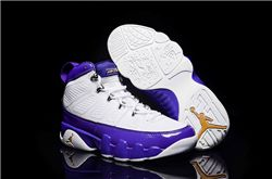 Women Sneakers Air Jordan IX Retro 215