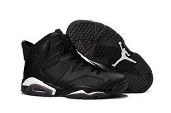 Men Basketball Shoes Air Jordan VI Retro 286