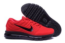 Men Nike Air Max 2017 Running Shoes 224