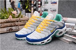 Men Nike Air Max Tn Running Shoes KPU 208