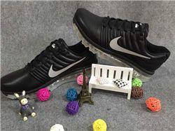 Men Nike Air Max 90 Woven Running Shoe 302