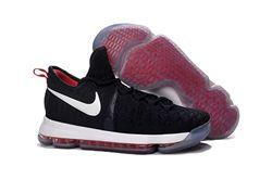 Women Nike Zoom KD 9 Sneaker 219