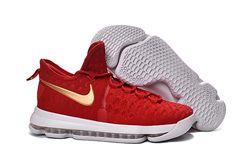 Women Nike Zoom KD 9 Sneaker 220