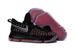 Women Nike Zoom KD 9 Sneaker 221