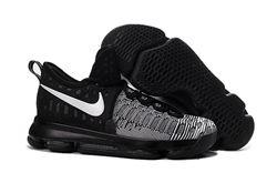 Women Nike Zoom KD 9 Sneaker 222