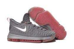Women Nike Zoom KD 9 Sneaker 224