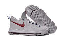 Women Nike Zoom KD 9 Sneaker 225