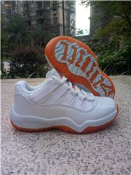 Kids Air Jordan XI Sneakers Low 227