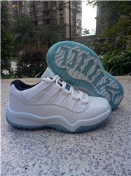 Kids Air Jordan XI Sneakers Low 228