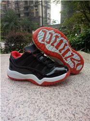 Kids Air Jordan XI Sneakers Low 230