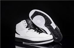 Men Basketball Shoe Air Jordan II Retro 215