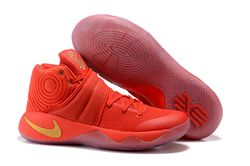 Men Nike Kyrie II Basketball Shoes 263