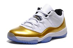 Women Sneakers Air Jordan XI Retro Low AAA 26...