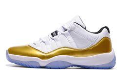 Men Basketball Shoes Air Jordan XI Retro Low AAA 348