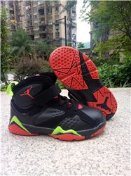 Kids Air Jordan VII Sneakers 216