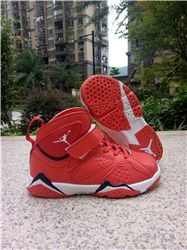 Kids Air Jordan VII Sneakers 218