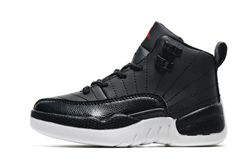 Kids Air Jordan XII Sneakers 226